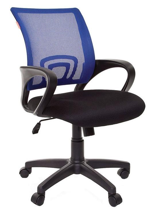 Офисный стул Chairman 696 TW-10, синий