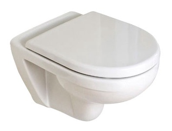 Jika Lyra Plus WC White