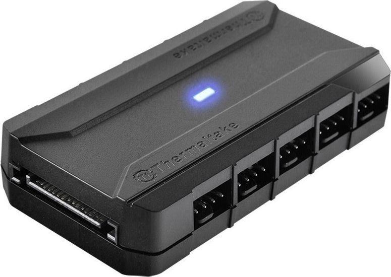 Thermaltake 10-port Hub Fan Controller