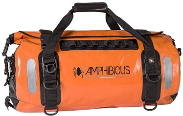 Amphibious Voyager Waterproof Bag 45L Orange