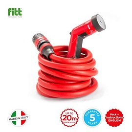 Fitt Watering Hose D6.4mm 20m