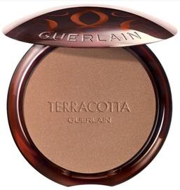 Пудра-бронзатор Guerlain Terracotta 04 Deep Cool, 10 г