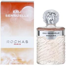 Parfüümid Rochas Eau Sensuelle 220ml EDT