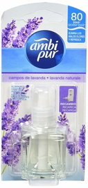 Ambi Pur Plug In Diffuser Refill 21.5ml Lavender Fields