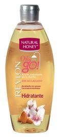 Revlon Natural Honey Oil & Go Moisturising Body Oil 300ml