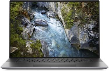 """Klēpjdators Dell Precision 5750 210-AVUR_273572707 PL Intel® Core™ i7, 16GB/512GB, 17.3"""""""