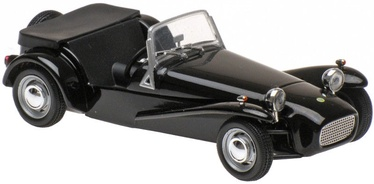Minichamps Lotus Super Seven 1968 Black