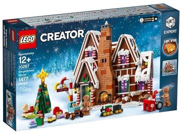 Konstruktors LEGO® Creator 10267 Piparkūku namiņš