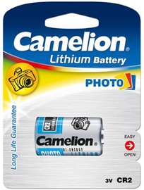 Camelion CR2 Lithium Battery x 1