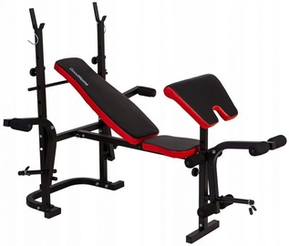 GoodHome Exercise Bench
