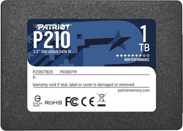 Patriot Memory P210 1TB