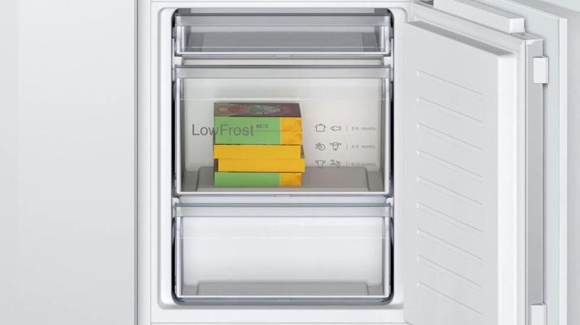 Įmontuojamas šaldytuvas Bosch KIV86NFF0