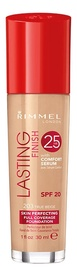 Rimmel London Lasting Finish 25h Foundation 30ml 203