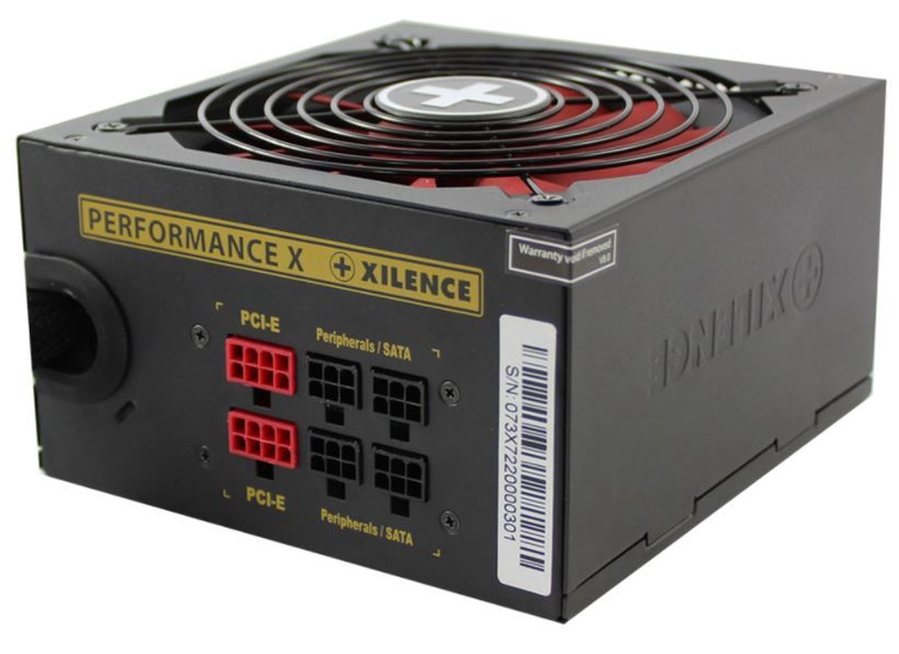 Xilence PSU ATX2.4 750W XN073