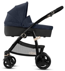 Cybex Leotie Pure 2in1 2018 Jeansy Blue