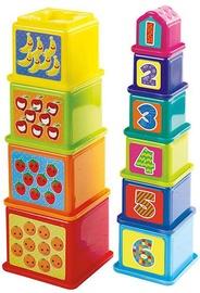 PlayGo Stick & Stack Blocks 2382