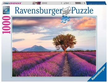 Ravensburger Puzzle Idyllic Landscape 1000pcs 16724
