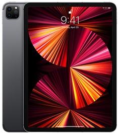 """Tahvelarvuti Apple iPad Pro 11 Wi-Fi 5G (2021), hõbe, 11"""", 8GB/128GB, 3G, 4G"""