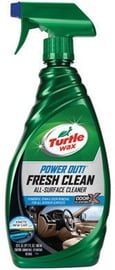 Turtle Wax Power Out Fresh Clean 500ml