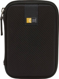 Case Logic EHDC101B Portable Hard Drive Case Black