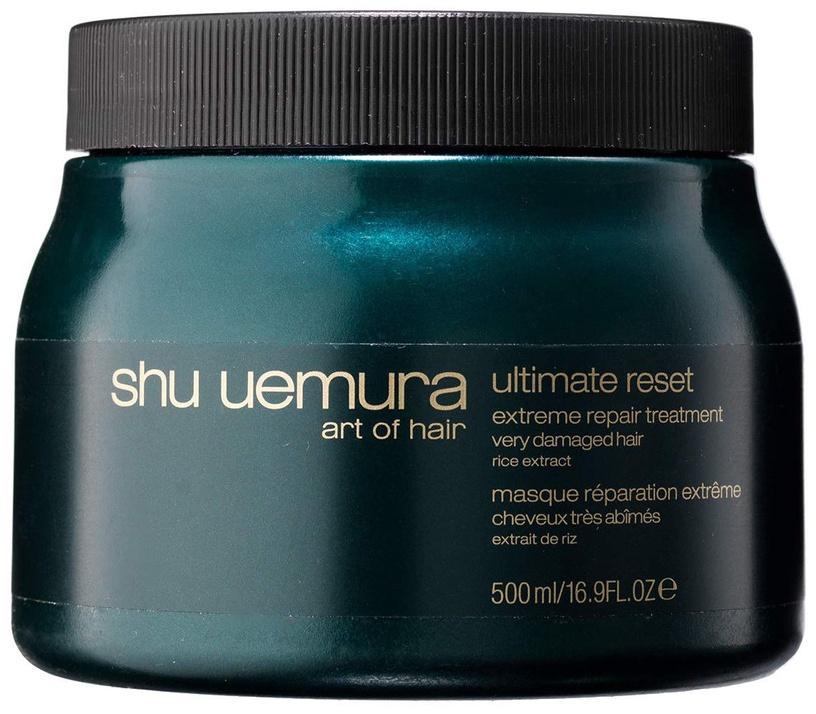 Shu Uemura Ultimate Reset Treatment Mask 500ml