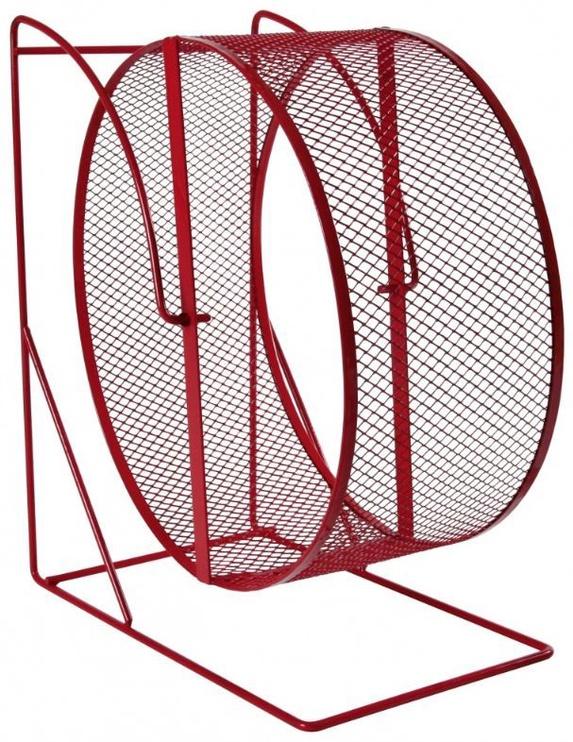Trixie Wheel Red 28cm