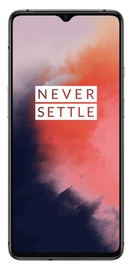 Mobilus telefonas OnePlus 7T 128GB Dual Frosted Silver