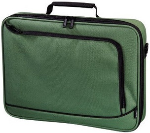 Hama Sportsline Bordeaux Notebook Bag Green