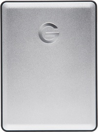 "G-Technology G-Drive 2TB USB 3.0 2.5"""