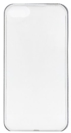 Telone Ultra Slim Back Case For Samsung Galaxy J3 J330F Transparent