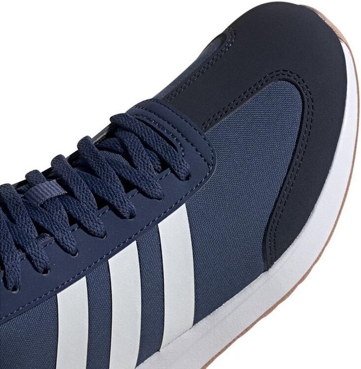 Sieviešu sporta apavi Adidas Run60s, zaļa, 38