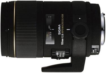 SIGMA 150/2.8 DG Macro Nikon