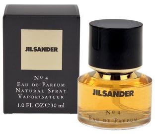 Parfüümvesi Jil Sander No.4 30ml EDP