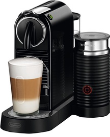 DeLonghi Citiz & Milk EN 267.BAE