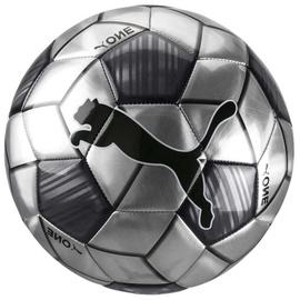 Puma One Strap Football 083272 06 Silver Size 4