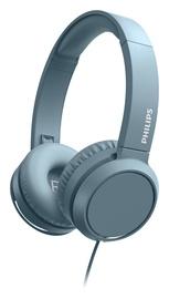 Ausinės Philips TAH-4105 Blue
