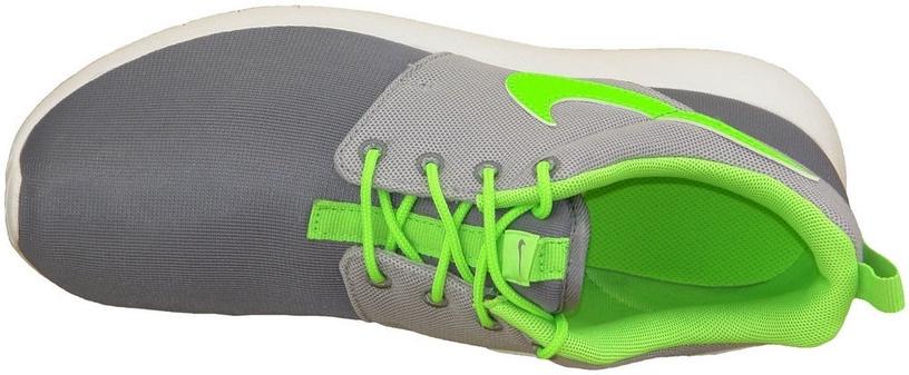 Nike Running Shoes Roshe One Gs 599728-025 Gray 40