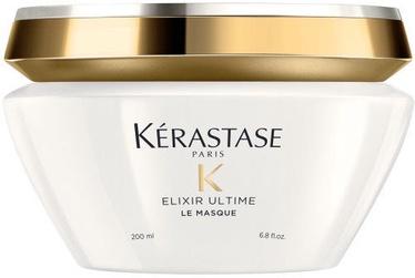 Kerastase Elixir Ultime Beautifying Masque 200ml