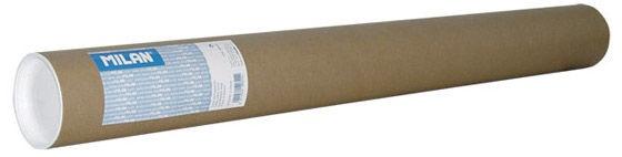 Milan Cardboard Map Tube 40821