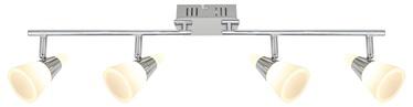 SPOTLAMPA FARO LED16047-4TU2 4X5W LED