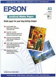 Epson Matte Paper A3 297 x 420mm 192g