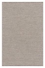 Ковер 4Living Filippa Grey, серый, 140x200 см