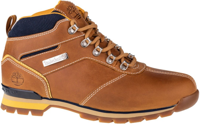 Timberland Men Splitrock 2 A2DXM Brown 42