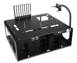DimasTech Case Benchtable Easy V3.0 Graphite Black
