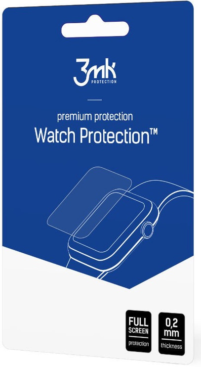 3mk ARC Watch Screen Protector For Polar Vantage V