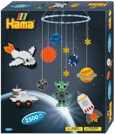 Hama Midi Beads Space Set 3231H