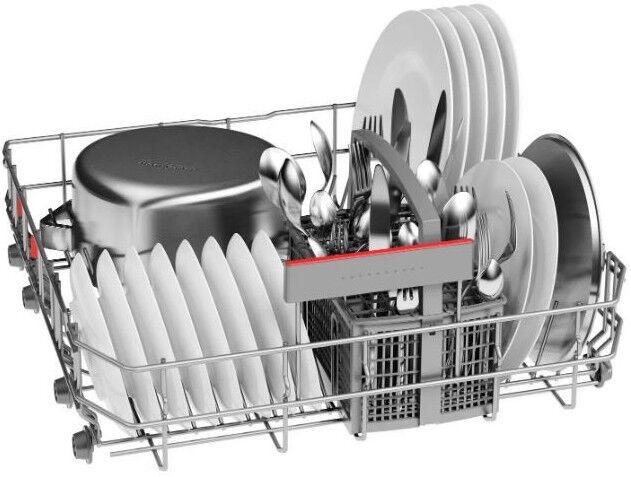 Bosch Dishwasher SMS46HW04E White