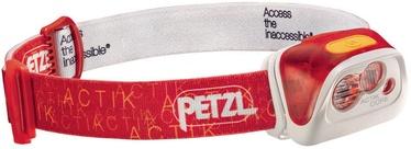 Petzl Actik Core Red