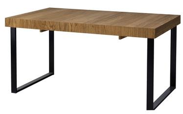 Pusdienu galds Szynaka Meble Mosaic 40, 1600x900x780 mm