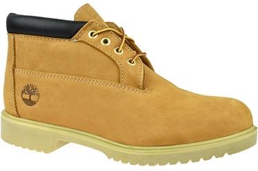 Timberland Newman Premium Boots 050061 Yellow 44.5